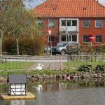 Holmegaardshuset: fokus på udvikling